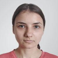 Семенова Алина